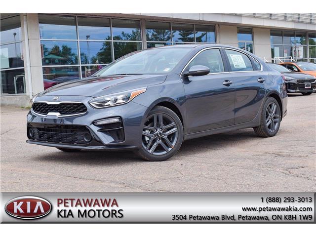 2021 Kia Forte EX Premium (Stk: 21208) in Petawawa - Image 1 of 30