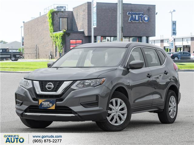 2018 Nissan Rogue S (Stk: 809044) in Milton - Image 1 of 21