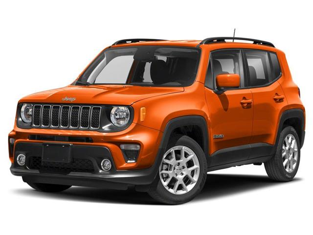 2021 Jeep Renegade Sport (Stk: 21254) in North Bay - Image 1 of 9