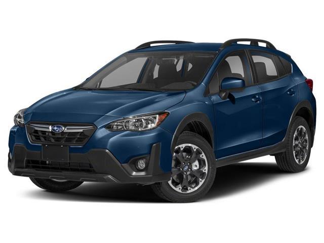 2021 Subaru Crosstrek Touring (Stk: SUB2864) in Charlottetown - Image 1 of 9