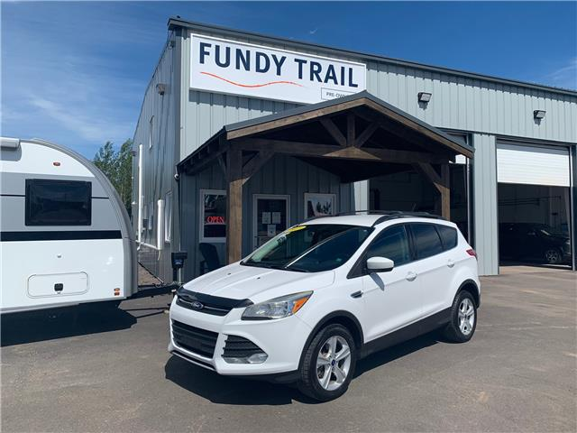 2015 Ford Escape SE (Stk: 21269a) in Sussex - Image 1 of 10