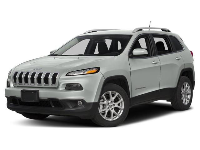 2014 Jeep Cherokee North (Stk: 23691) in Thunder Bay - Image 1 of 9