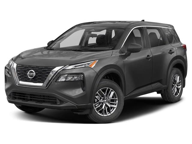2021 Nissan Rogue SV (Stk: N2225) in Thornhill - Image 1 of 8