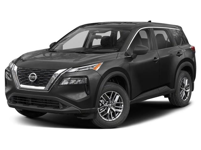 2021 Nissan Rogue SV (Stk: N2226) in Thornhill - Image 1 of 8