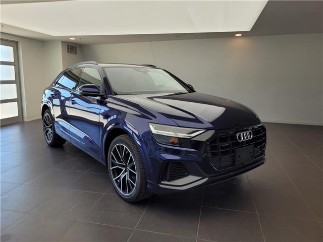 2021 Audi Q8 55 Progressiv (Stk: 52697) in Oakville - Image 1 of 17