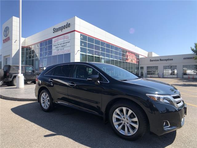 2013 Toyota Venza Base (Stk: 9472A) in Calgary - Image 1 of 21