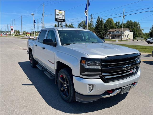 2018 Chevrolet Silverado 1500  3GCUKSEC6JG505905 7805-21A in Sault Ste. Marie