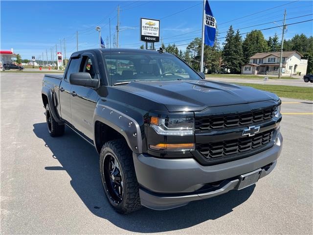 2017 Chevrolet Silverado 1500  1GCVKNEC4HZ303029 8789-21B in Sault Ste. Marie