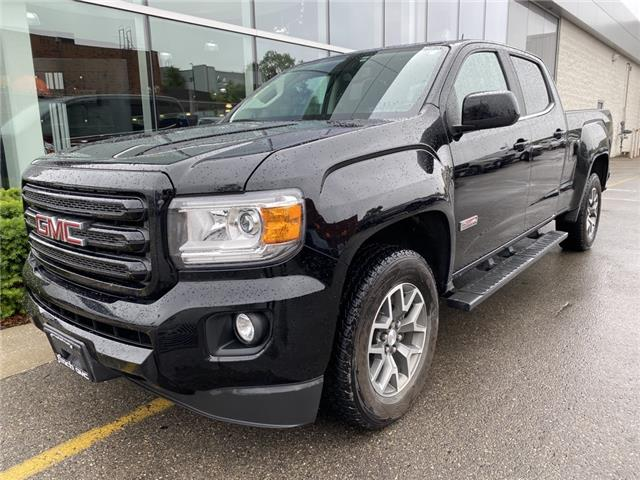 2020 GMC Canyon SLT (Stk: 155095) in London - Image 1 of 1
