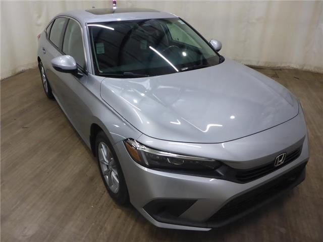 2022 Honda Civic EX (Stk: 2234012) in Calgary - Image 1 of 24