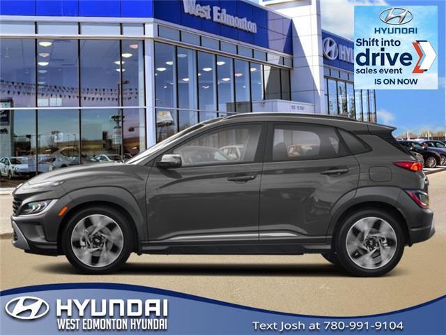 2022 Hyundai Kona 1.4 TSI Comfortline (Stk: KN26990T) in Edmonton - Image 1 of 1