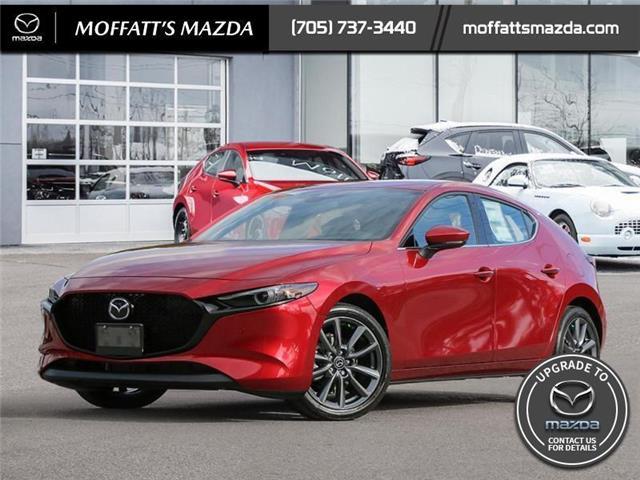2021 Mazda Mazda3 Sport GT (Stk: P9410) in Barrie - Image 1 of 23