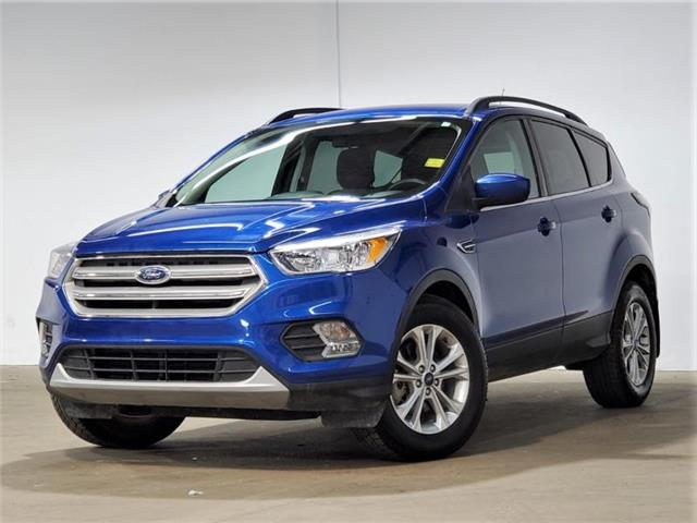 2018 Ford Escape SE (Stk: A3943) in Saskatoon - Image 1 of 19
