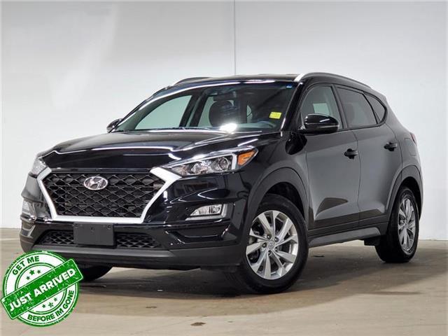 2020 Hyundai Tucson Preferred (Stk: A3964) in Saskatoon - Image 1 of 17