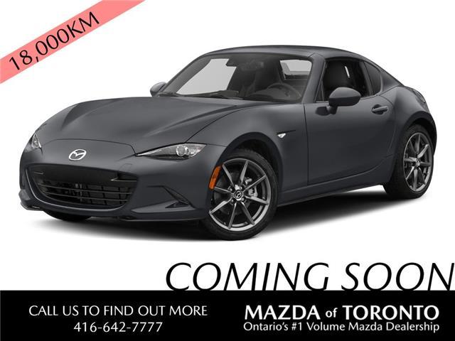 2017 Mazda MX-5 RF GT (Stk: JM1NDAM70H0101591) in Toronto - Image 1 of 1