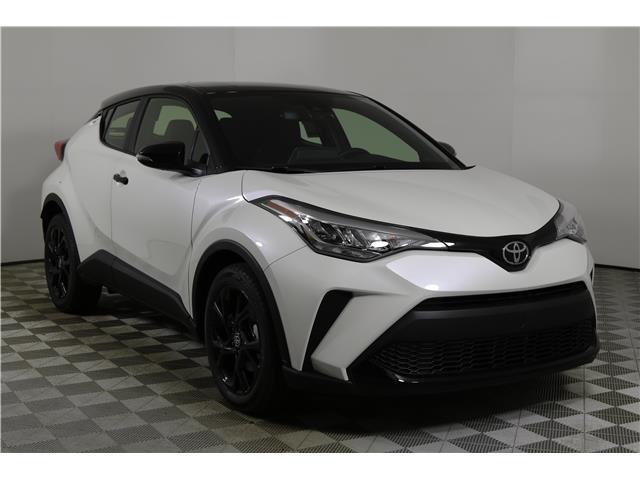 2021 Toyota C-HR XLE Premium (Stk: 212529) in Markham - Image 1 of 25
