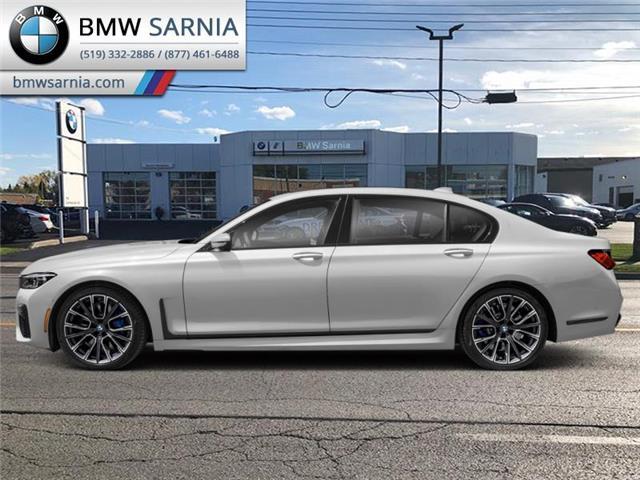2022 BMW ALPINA B7  (Stk: B2201) in Sarnia - Image 1 of 1
