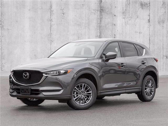 2021 Mazda CX-5 GS (Stk: 423439) in Dartmouth - Image 1 of 23