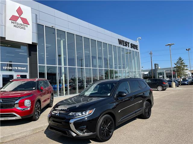 2020 Mitsubishi Outlander Limited Edition (Stk: T22073A) in Edmonton - Image 1 of 24