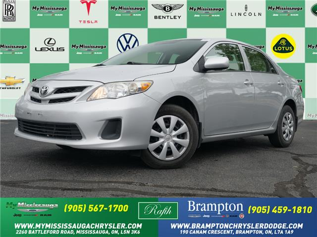 2013 Toyota Corolla CE (Stk: 1486A) in Mississauga - Image 1 of 20