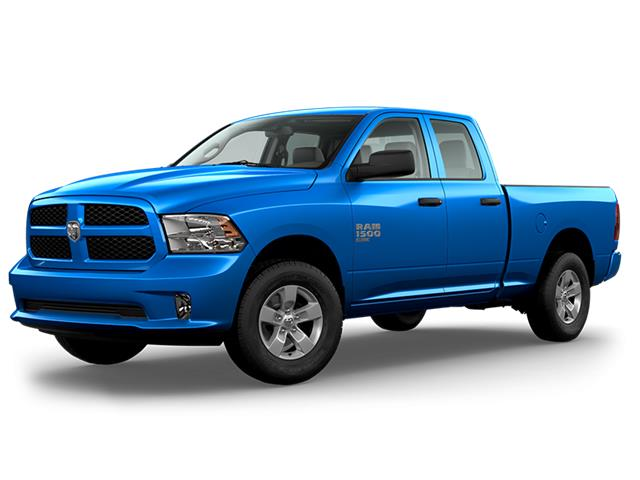 2021 RAM 1500 Classic Tradesman (Stk: 1M335) in Quebec - Image 1 of 1