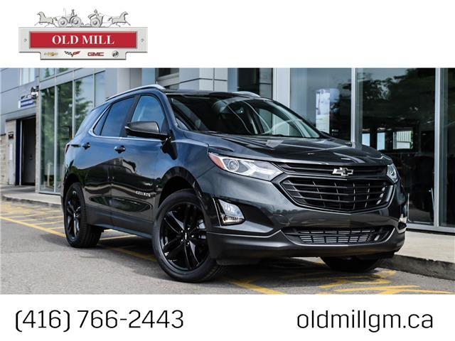 2021 Chevrolet Equinox LT (Stk: M6163870) in Toronto - Image 1 of 25