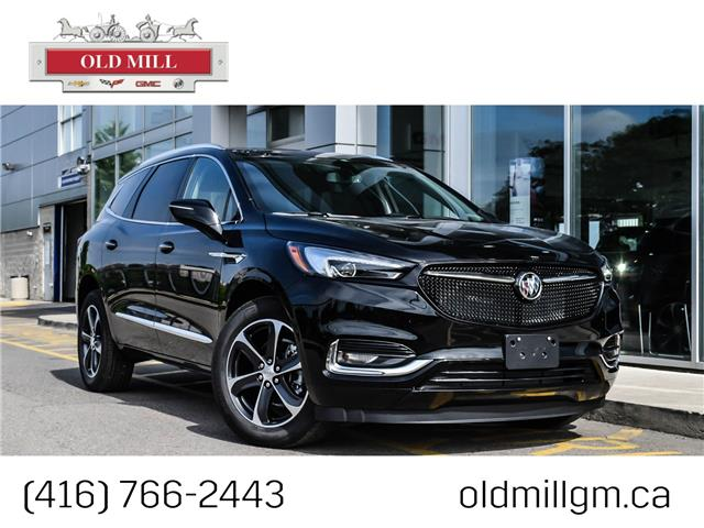 2021 Buick Enclave Essence (Stk: MJ210776) in Toronto - Image 1 of 26