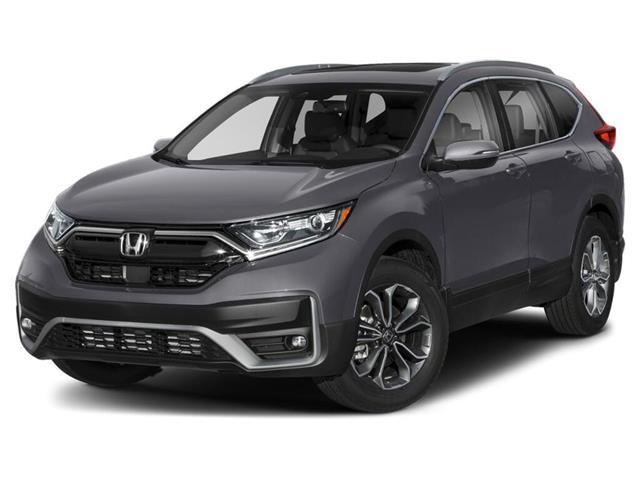 2021 Honda CR-V EX-L (Stk: 2150138) in Calgary - Image 1 of 3