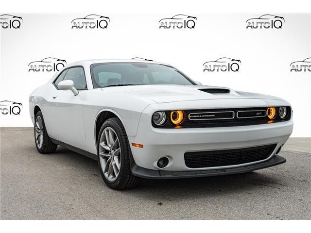 2021 Dodge Challenger GT White
