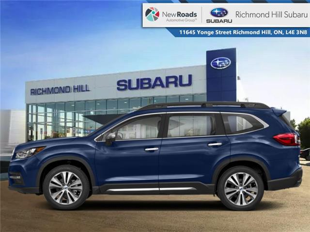 New 2021 Subaru Ascent Premier w/ Black  - Sunroof - $343 B/W - RICHMOND HILL - NewRoads Subaru of Richmond Hill
