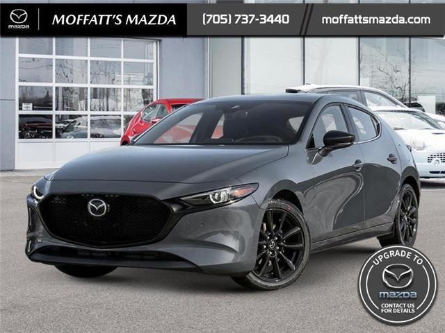 2021 Mazda Mazda3 Sport GT (Stk: P9422) in Barrie - Image 1 of 23