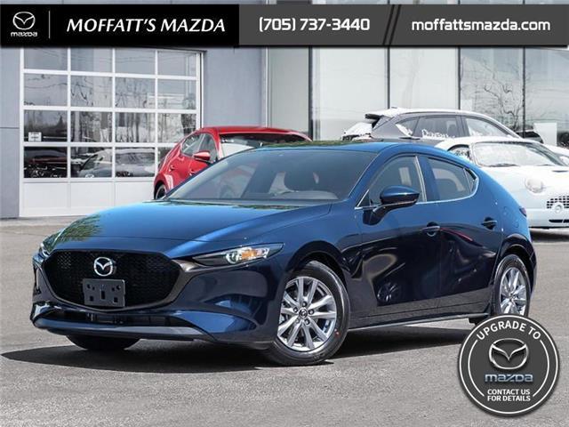 2021 Mazda Mazda3 Sport GX (Stk: P9423) in Barrie - Image 1 of 23