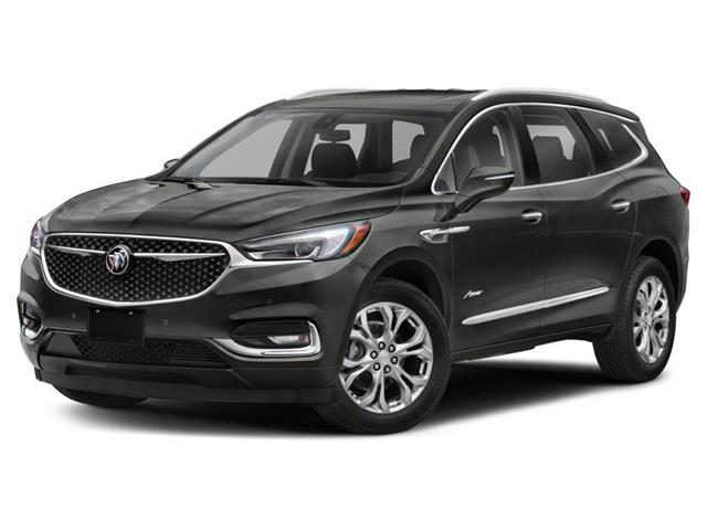 2021 Buick Enclave Avenir (Stk: J226826) in PORT PERRY - Image 1 of 9