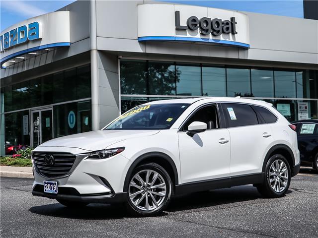2019 Mazda CX-9  (Stk: 2567LT) in Burlington - Image 1 of 26