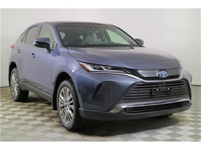 2021 Toyota Venza Limited (Stk: 212217) in Markham - Image 1 of 28