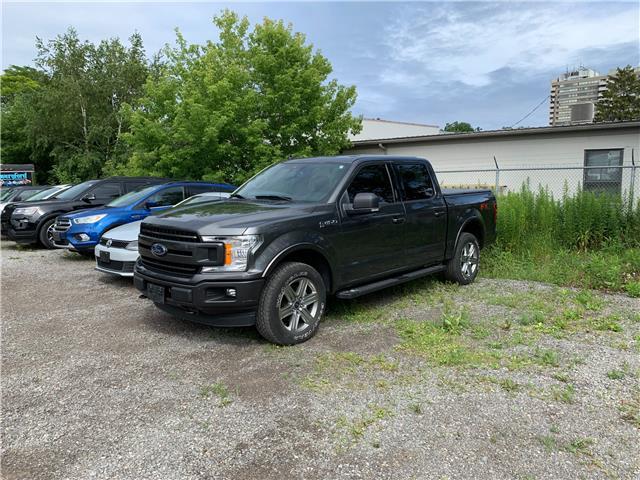 2019 Ford F-150  (Stk: 19-55230-T) in Burlington - Image 1 of 1