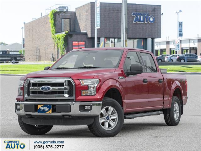 2016 Ford F-150 XLT (Stk: A92094) in Milton - Image 1 of 20