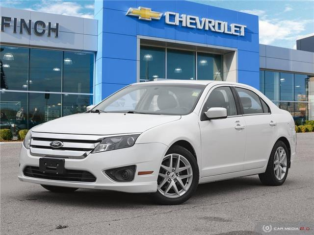 2012 Ford Fusion SEL (Stk: 154849) in London - Image 1 of 28