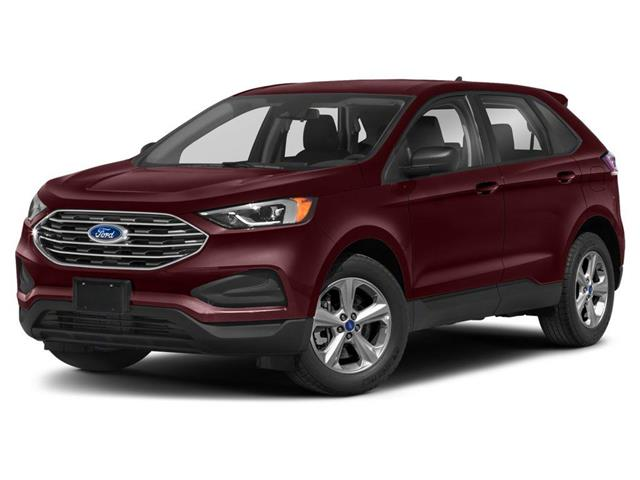 2021 Ford Edge ST Line (Stk: N35502) in Shellbrook - Image 1 of 9