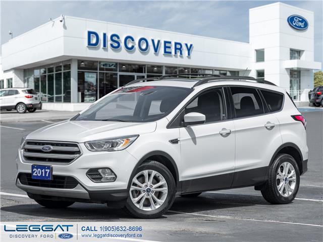 2017 Ford Escape SE (Stk: 17-57207-L) in Burlington - Image 1 of 20