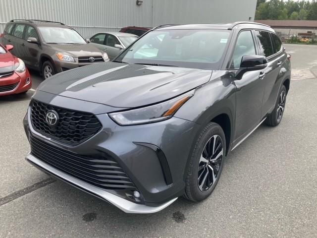 2021 Toyota Highlander XSE (Stk: TX266) in Cobourg - Image 1 of 10