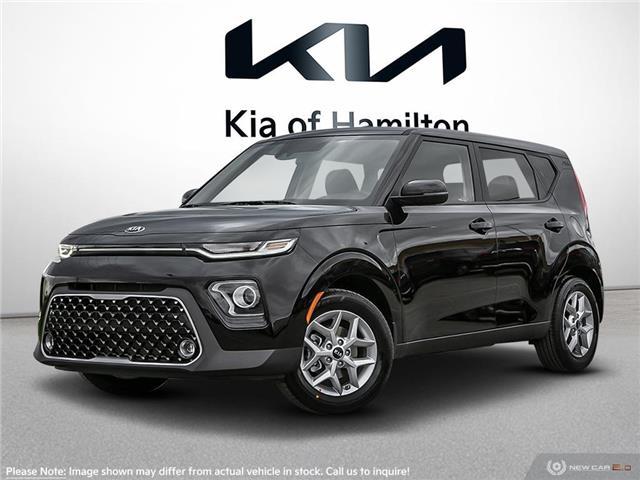 2021 Kia Soul EX (Stk: SO21083) in Hamilton - Image 1 of 23