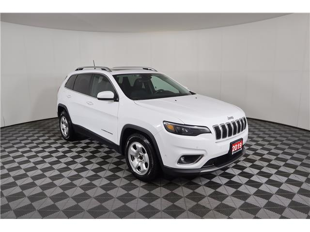2019 Jeep Cherokee Limited (Stk: 21-231A) in Huntsville - Image 1 of 31