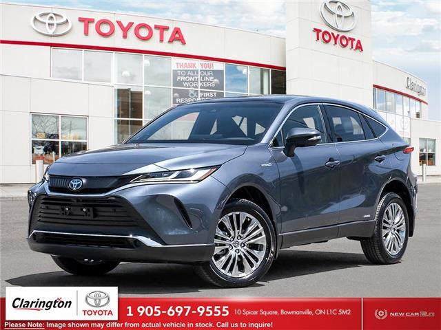 2021 Toyota Venza Limited (Stk: 21631) in Bowmanville - Image 1 of 23