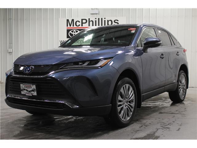 2021 Toyota Venza XLE (Stk: J055799) in Winnipeg - Image 1 of 19