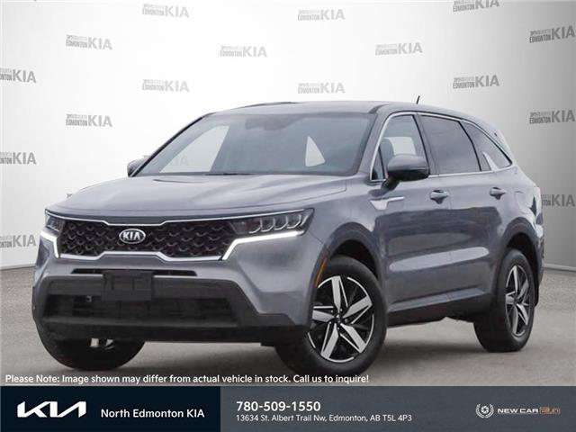 2021 Kia Sorento 2.5L LX Premium (Stk: 21SN7678) in Edmonton - Image 1 of 23