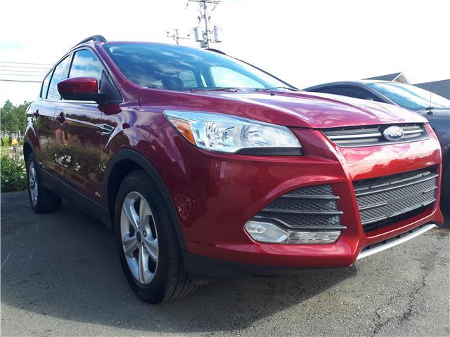2014 Ford Escape SE (Stk: GW70018) in St. John\'s - Image 1 of 13