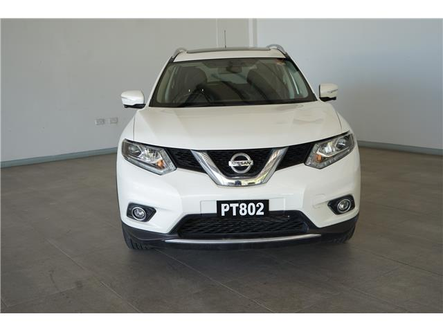 2018 Nissan X-Trail  (Stk: NO1807) in Canefield - Image 1 of 6