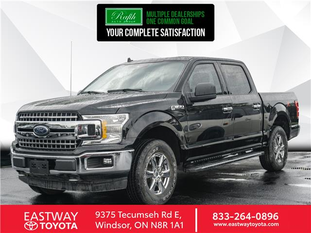 2019 Ford F-150  (Stk: TR3198) in Windsor - Image 1 of 22