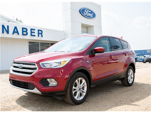 2017 Ford Escape SE (Stk: B62757) in Shellbrook - Image 1 of 19